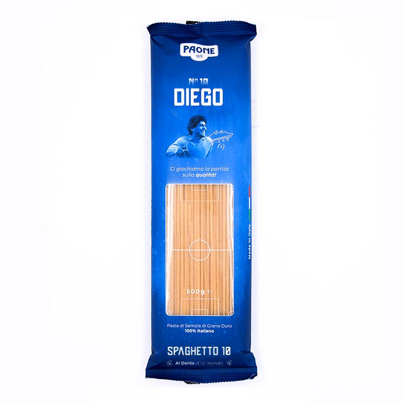 Spaghetto N°10